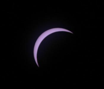 Eclipse Turkey, March 29,2009