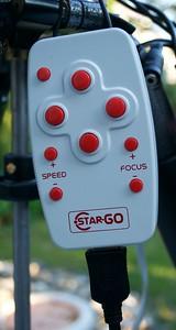 Star-Go Controller