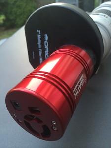 ATIK 490 mono CCD