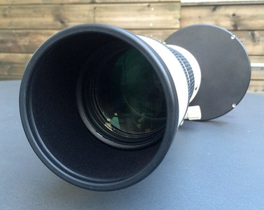 Canon 300mm lens