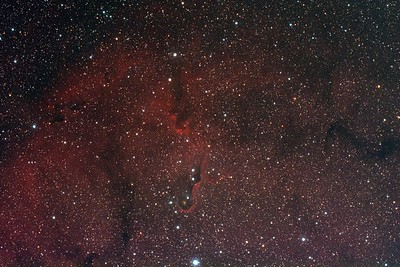 Part of IC1396