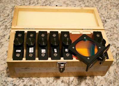 Astroholgi filter drawer