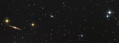 Faint galaxies in Virgo