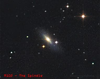 Messier 102