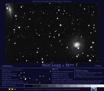 M77_NGC1055_GLX_Cet_2009