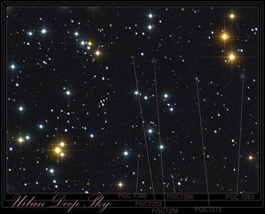 PGC Galaxies