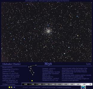 M56 in Lyra
