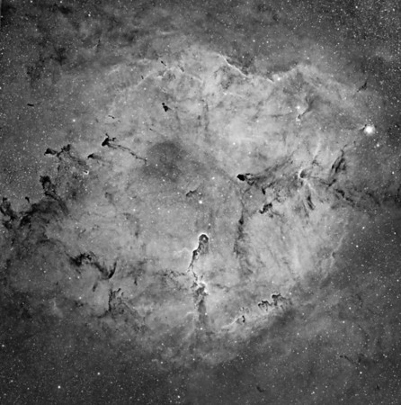 IC1396 Mosaic