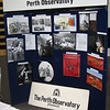 Astrofest at Curtin Uni - 12/03/2011 - Perth Observatory's historical images display