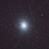 Caldwell 80 - NGC5139 Omega Centauri Globular Cluster  9/1/2011 (Processed and cropped stack)