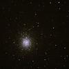 Caldwell 80 - Omega Centauri Globular Cluster - 24/2/11 - (Single shot - PowerMate testing)