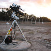 First Wagin Astrophotography field trip March 2011 - 4/3/2011