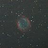 Caldwell 63 - NGC7293 - Helix Nebula - 28/5/2011 (Processed and cropped single image)
