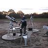 Wagin Astophotography Weekend #2 - 26/8/2011
