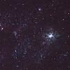 Caldwell 103 - NGC2070 - 30 Doradus Tarantula Nebula - 4/2/2011 (Processed single in-camera dark)