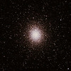 Caldwell 80 - NGC5139 Omega Centauri Globular Cluster - 12/1/2011 at Perth Observatory (Processed cropped stack)