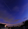 Aug 5, 2013  The spaces are when the shutter closed briefly. Two-second exposures. Nineteen photos stacked.