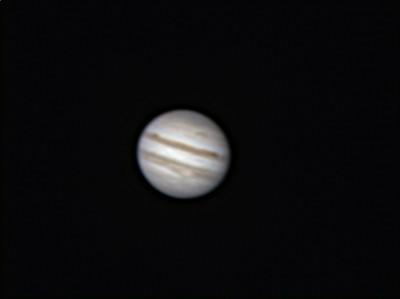Jupiter Sept. 10th 2011