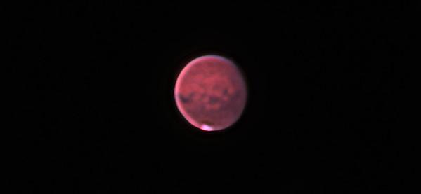 MARS 10.9.2020