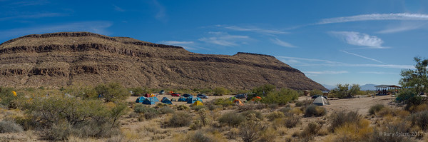 Black Canyon Group Campground
