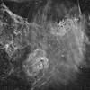 IC 405, IC 410, NGC 1907,  Sh2-236, SH2-229