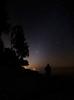 Zodiacal light through Jupiter...5am near Grafton, Ontario.<br /> Canon 6d with Samyang 14mm f2.8 lens, 6400 ISO 30 seconds.<br /> Taken by Lynn Hilborn, WhistleStop Obs,Grafton,Ontario...September 28,2014