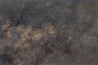 M26 Cluster