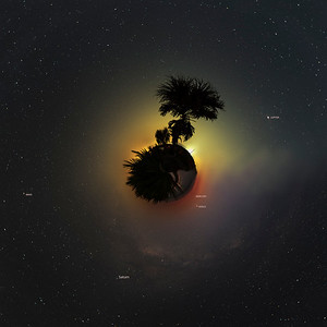6 Planets