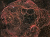Simeis 147 Super Nova Remnant
