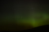 Aurora from Gabriels, NY, 10/8/2012