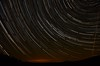 Star Trails - September 16, 2012