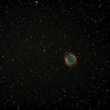 Caldwell 63 - NGC7293 - Helix Nebula -29/5/2011 (Reprocessed stack)