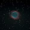 Caldwell 63 - NGC7293 - Helix Nebula - 6/7/2013 (Processed cropped stack)