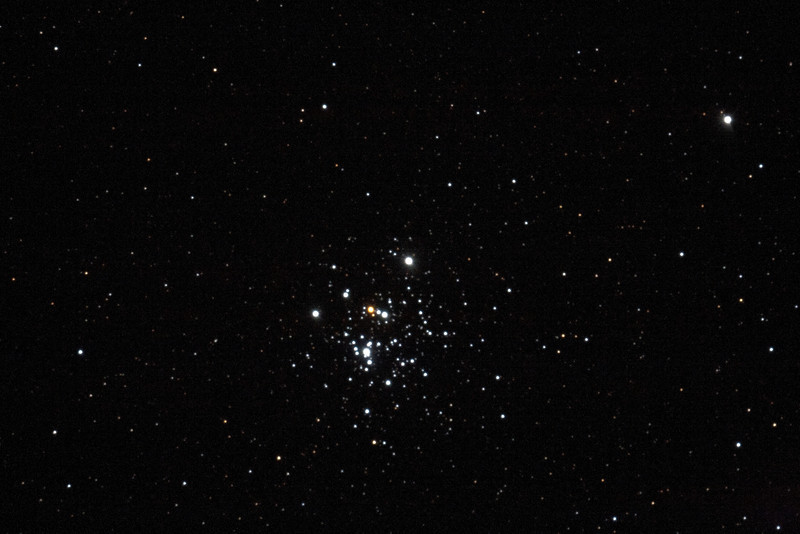 Caldwell 94 - NGC4755 - Jewel Box Cluster - 1/3/2014 (Processed single image)