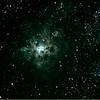 Caldwell 103 - NGC2070 - 30 Doradus - Tarantula Nebula - 15/9/2012 (Processed stack)