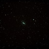 Caldwell 67 - NGC1097 - Barred Spiral Galaxy in Fornax - 9/11/2012 (Processed stack)