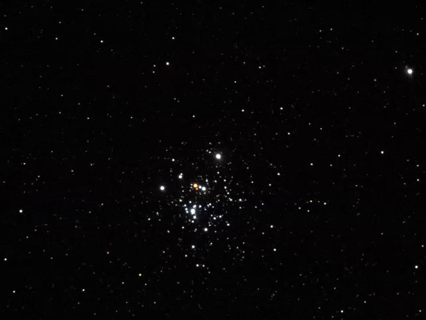Caldwell 94 - NGC4755 - Jewel Box Cluster - 1/3/2014 (Processed still into video)