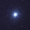 Caldwell 106 - NGC 104 - 47 Tucanae - Globular Cluster 31/10/2010 (Processed JPEG Stack)