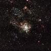 Caldwell 103 - 30 Doradus Tarantula Nebula - 23/11/2020 (Processed stack)