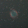 Caldwell 63 - NGC7293 - Helix Nebula - 28/5/2011 (Processed and cropped single image)