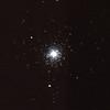 Caldwell 106 - NGC 104 - 47 Tucanae - Globular Cluster - January 22, 1980