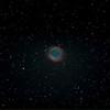 Caldwell 63 - NGC7293 - Helix Nebula - 6/7/2013 (Processed stack)