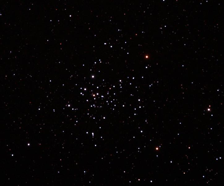 Caldwell 96 - NGC2516 The Diamond Cluster 29/2/2012