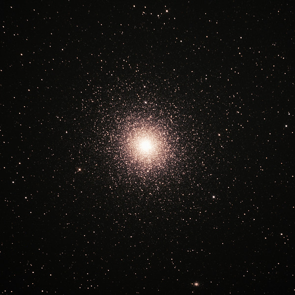 C106 47 Tucanae - 25/08/2020 (Processed cropped stack)