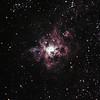 Caldwell 103 - NGC2070 - 30 Doradus - Tarantula Nebula - 1/10/2013 (Processed cropped stack)