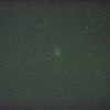 Caldwell 70 - NGC300 - Sculptor Spiral Galaxy - 29/5/2011 (Processed single image)