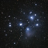 Messier M45 - Pleiades Seven Sisters Subaru Matariki