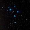 Messeir 45 - Pleiades - Seven Sisters - Subaru - Matariki - 8/12/2012 (Processed stack)