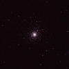 Messier M5 NGC5904 Globular Cluster in Serpens - 31/03/2012 (Processed)