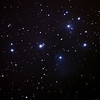 Messier 45 - Pleiades Seven Sisters Subaru Matariki - 29/10/2013 (Processed cropped stack)